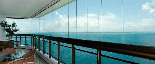 corte de vidro