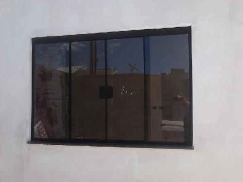 janela de vidro temperado blindex preço