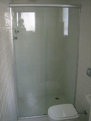 preço de box de vidro para banheiro