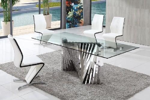 tampo de vidro para mesa