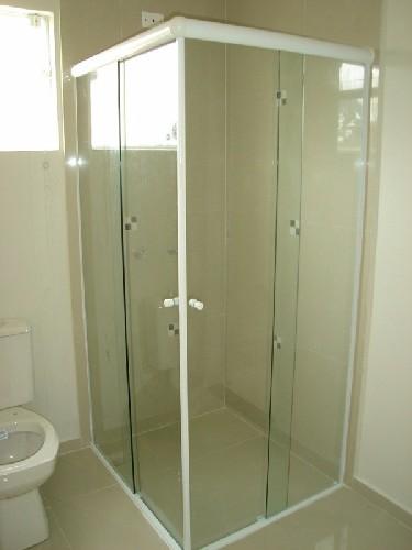 valor de box de banheiro